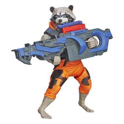 Les Gardiens de la galaxie Galactic Battlers Rocket Raccoon