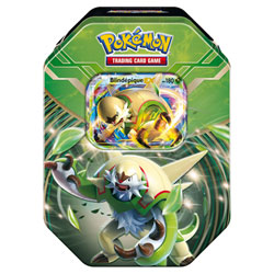 Pokébox Noël 2014 Blindépique