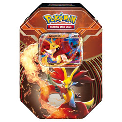 Pokébox Noël 2014 Goupelin