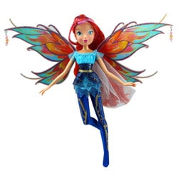 Winx Poupée Bloomix Bloom