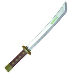 Arme de Combat Tortues Ninja Leonardo