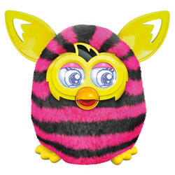 Furby Boom Sweet Straight Stripes