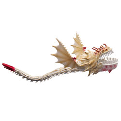 Figurine d'action Dragons CRIEUR DE LA MORT