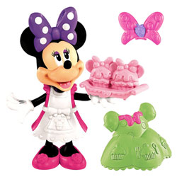 Coffret Minnie La Boutique de Cupcake