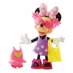 Coffret Minnie La Boutique de la Plage