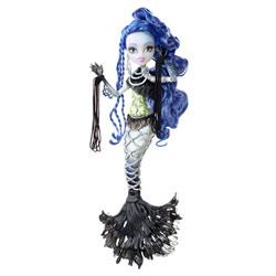 Monster High Poupées Hybrides Siren von Boo