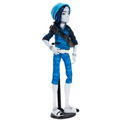 Monster High Photo de Classe Invisi Billy