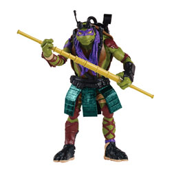 Tortues Ninja Movie Figurine 25 cm Donatello