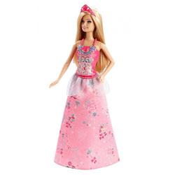 Princesse moderne Barbie BCP16