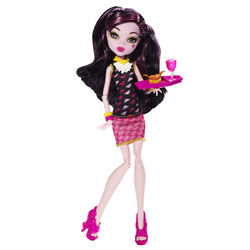 Monster High nouvelle Poupée Draculaura