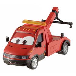 Méga Véhicule Cars2 Towin Eoin