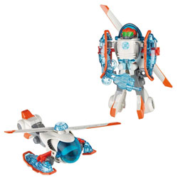 Transformers Rescue Bots Blades the Copter