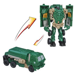 Transformers 4 One-Step Magic Autobot Hound