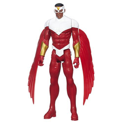 Avengers Figurine 30cm Falcon