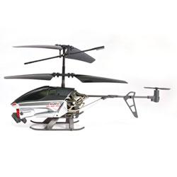 Hélico Infrarouge Spy cam II Noir