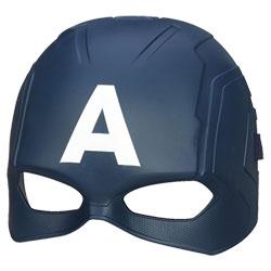 Masque Avengers 2 Captain America