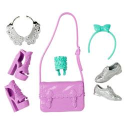 Barbie Chaussures et Accessoires CLL56