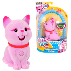 Little Live Pets Chaton Ali-Chat