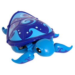 Little Live Pets Tortue Interactive Surfy