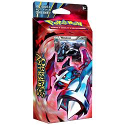 Starter Pokemon XY7 Métalosse