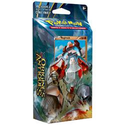 Starter Pokemon XY7 Regirock