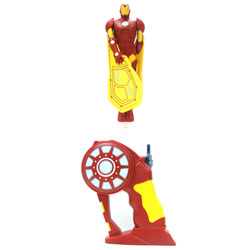 Flying Heroes Avengers Iron-Man