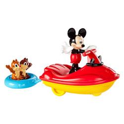 Le Bateau de Mickey