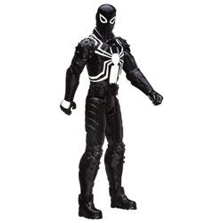 Spiderman Web Warriors Figurine 30 cm Agent Venom