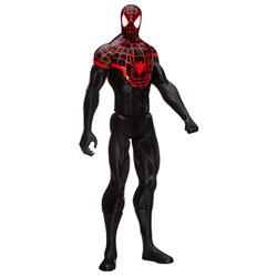 Spiderman Web Warriors Figurine 30 cm Ultimate Spiderman