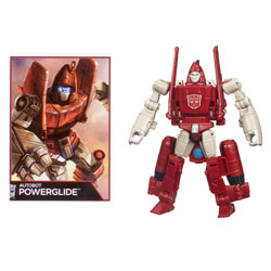 Transformers Combiner Legends Powerglide