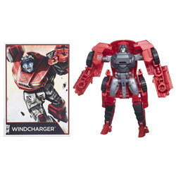 Transformers Combiner Legends Windcharger
