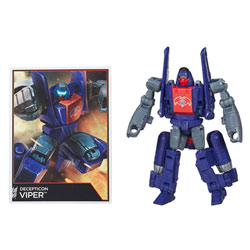 Transformers Combiner Legends Viper