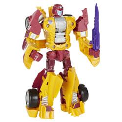 Transformers Combiner Deluxe Dragstrip