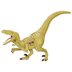 Jurassic World Dinos Rugisseurs Velociraptor Echo