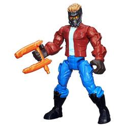 Avengers Figurine Hero Mashers Peter Quill