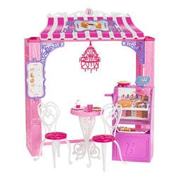 Barbie Pâtisserie de Malibu