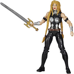 Figurine Avengers Infinite - Valkyrie