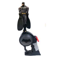 Figurine volante Batman