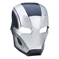 Masque Avengers War machine