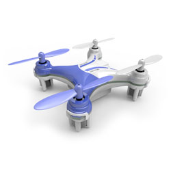 Nanoxcopter violet 2,4Ghz