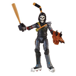 Casey Jones figurine Tortues Ninja 12cm karaté