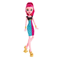 Poupée Goule Monster high Gigi Grant