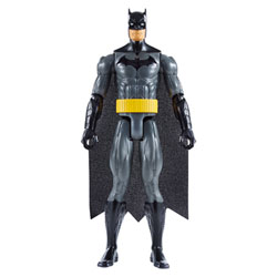 Figurine Batman VS Superman Batman noir 30 cm