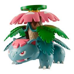 Pokemon Super figurine action - Mega Florizarre