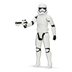 Storm Trooper figurine Star Wars Titan 30 cm