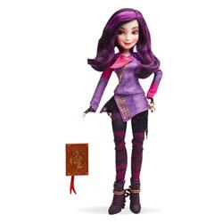 Poupée Disney Descendant fille de Villains : Mal