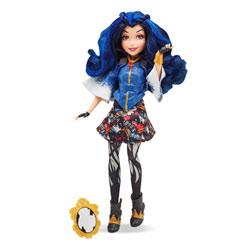 Poupée Disney Descendant fille de Villains : Evie