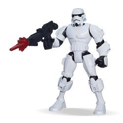 Stormtrooper figurine Star Wars Hero Mashers