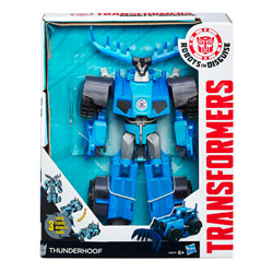 Thunderhoof Transformers Rid Hyper Change Heroes