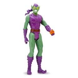Goblin vert Ultimate Spider-man 30 cm